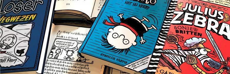 Het succes van graphic novels verklaard